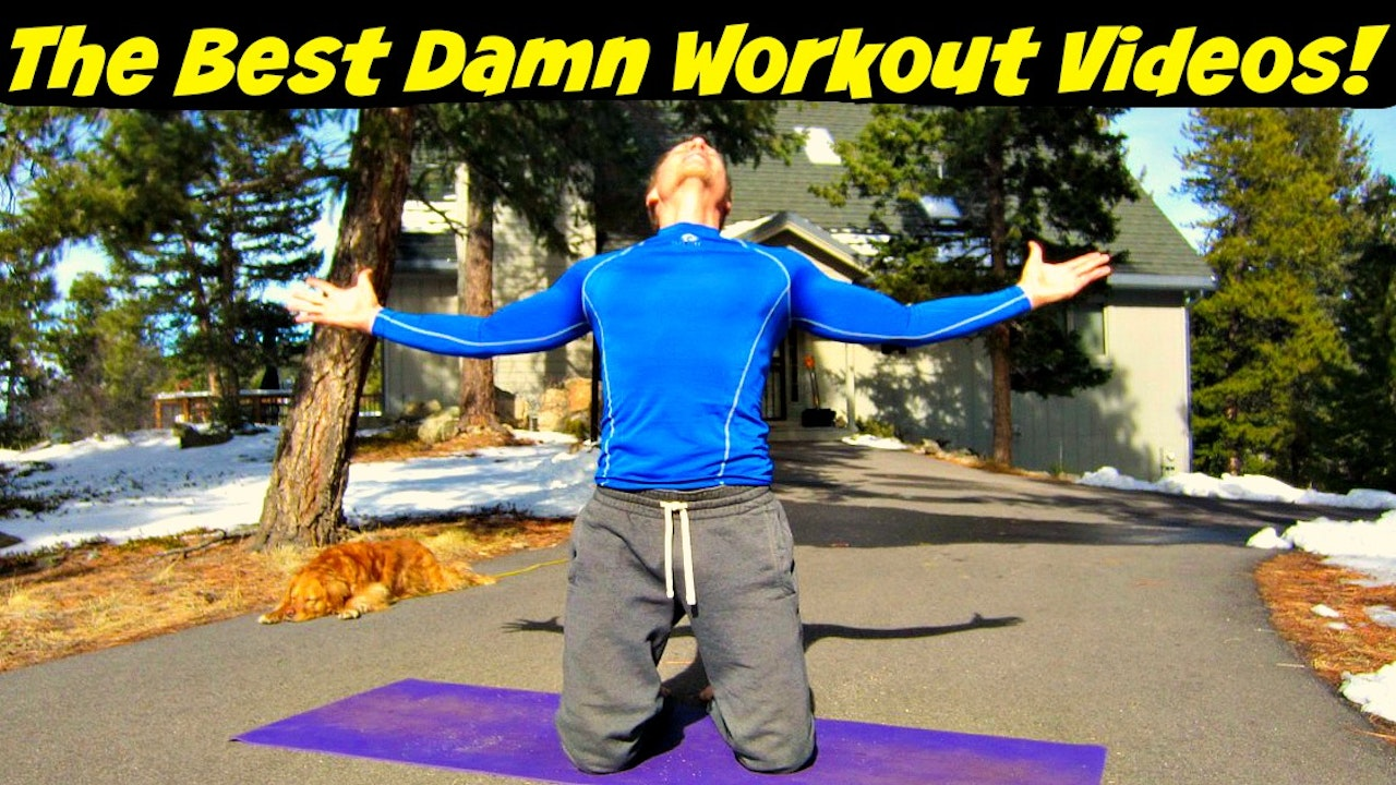 The Best Darn Workout Series