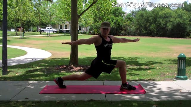Classic Power Yoga for Weight Loss w/...