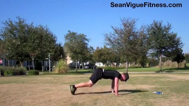 My Favorite 20 Burpee Variations for ...
