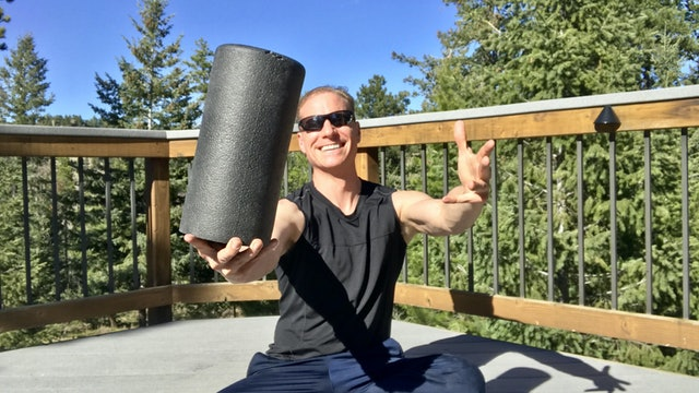 My Favorite Foam Rolling Exercises - Part 2 of 2