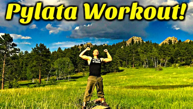 Pylata Attack Workout??