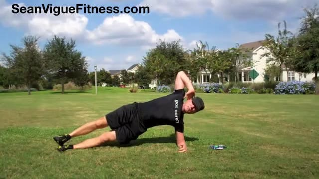 Best Plank Workout for SEXY Abs - Cla...