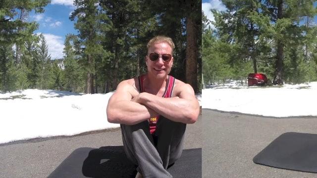 Full Pilates for Athletes - Pilates Abs Body Killer