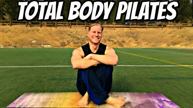 Pilates Rehab Conditioning Workout