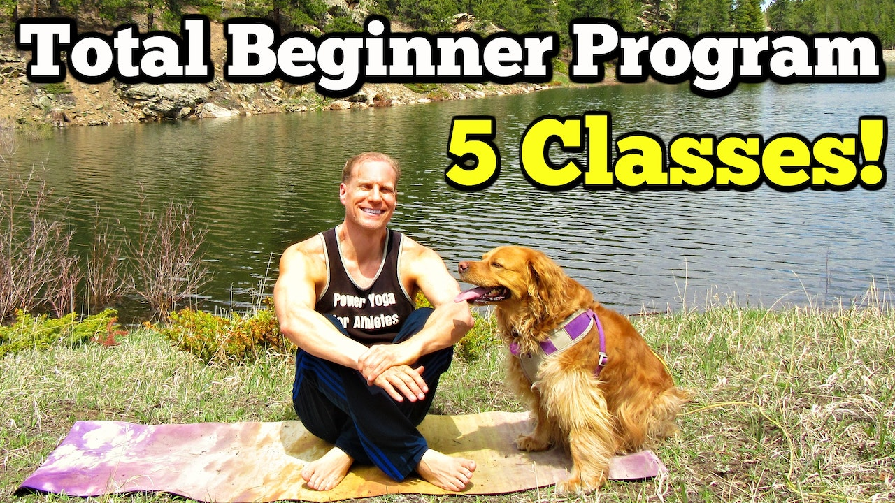 5 Day TOTAL BEGINNER Bodyweight Fitness Program