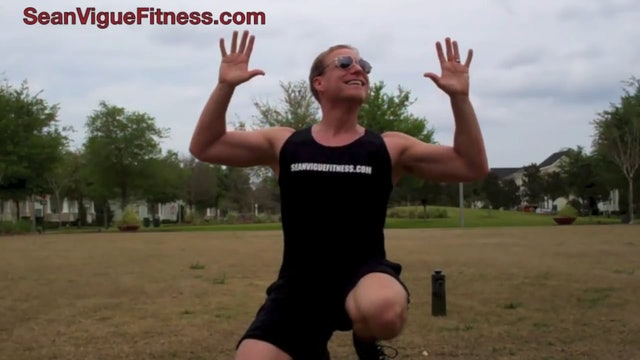 Original Yoga for Athletes Training Video - Classic Sean