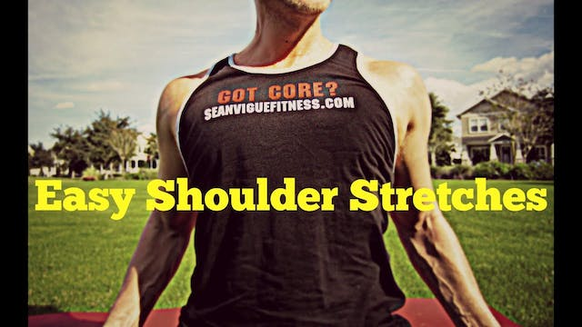7 Easy Shoulder Stretches for Flexibi...