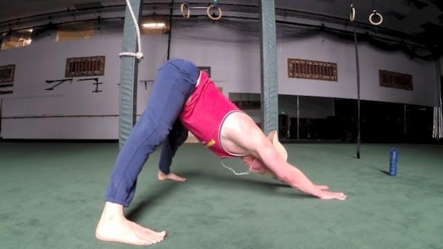 Sean's Post Workout Flexibility Stret...