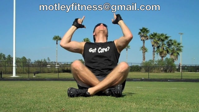 Pilates for Hangovers - Cure The Sickness