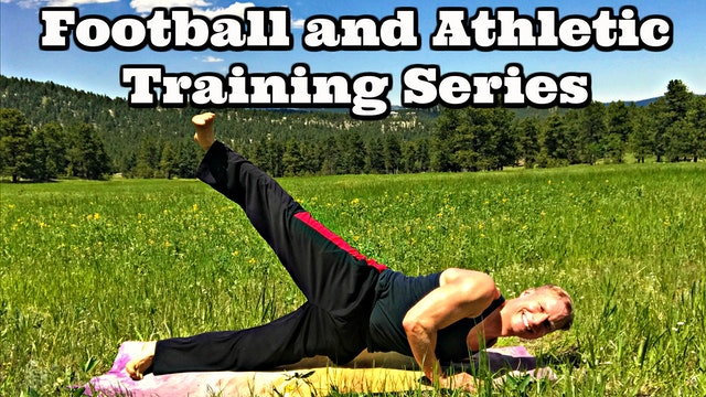 Direct Football and Athletic Conditioning Challenge