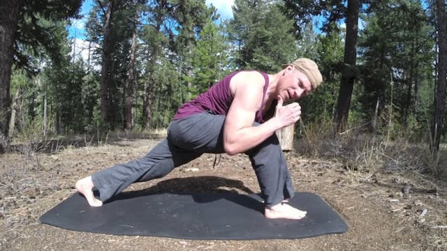 How to do the SPLITS - EFFECTIVE Trai...