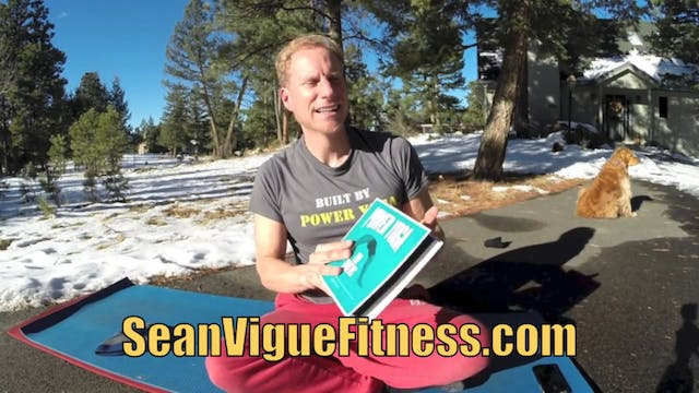 How to Write a Fitness Book and get P...