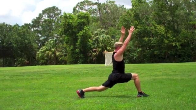 Wednesday: Power Yoga & Planks Class
