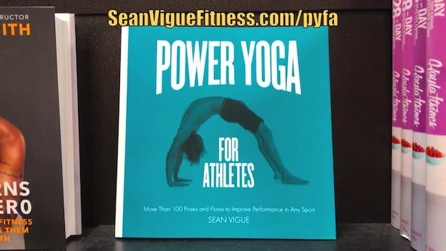 Vault: Power Yoga Full Body Sculpt