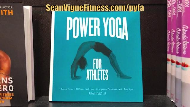 Vault: Power Yoga Full Body Sculpt