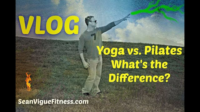 Yoga vs. Pilates: What's the Difference?