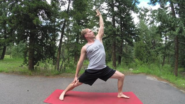 Yoga for Men: 7 ESSENTIAL Poses to Learn