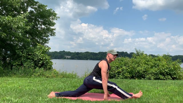 Splits by the Lake - TIGHT