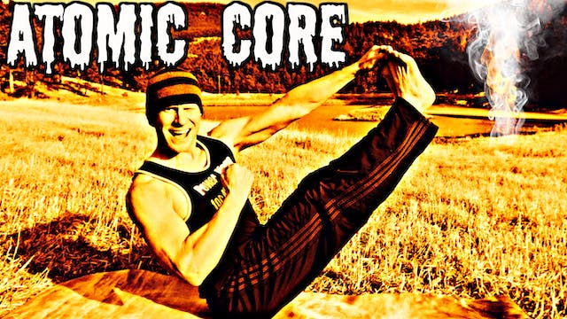 KILLER Atomic Core Abs Workout - part...