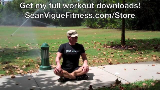 Easy Core Exercises for Beginner
