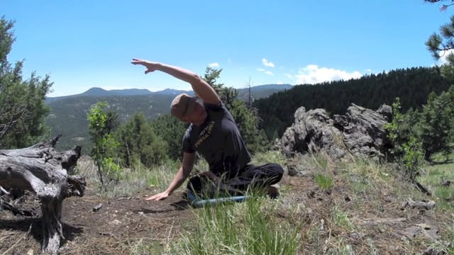 25 Min Yoga Body Mountaintop Workout