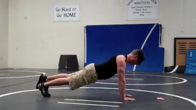 Sean's BEST 10 Minute Core Workout EV...