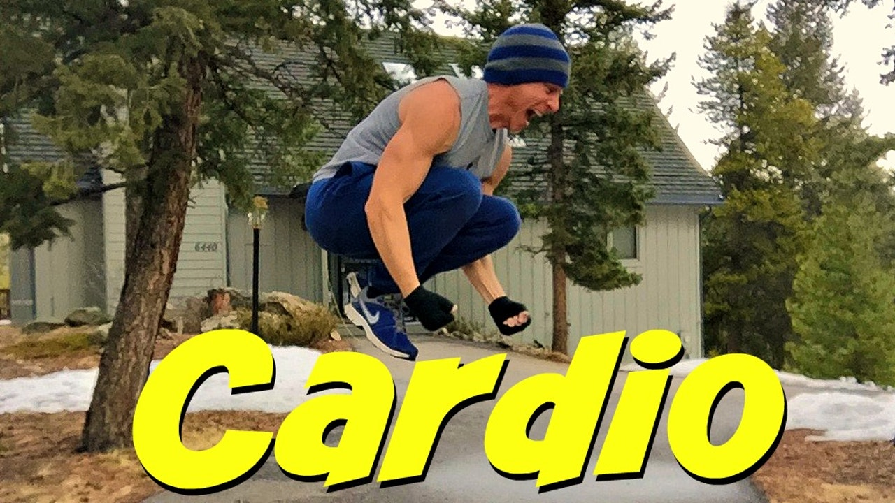 Sean's Vault Cardio Workouts