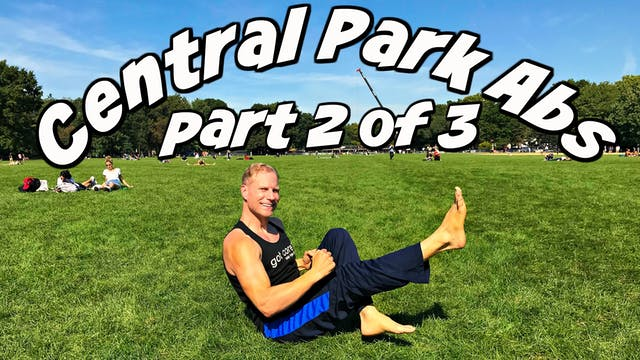 Central Park Abs (2 of 3)
