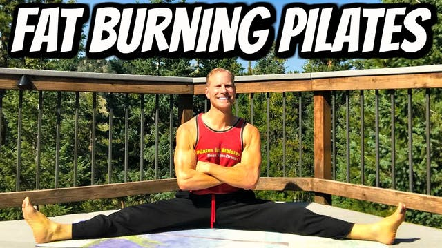 INTENSE Pilates Fat Burning Workout