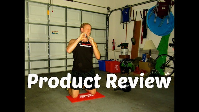 The Rock Ab Roller Product Review