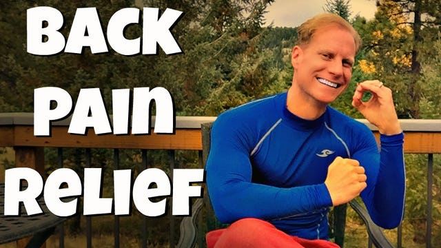 Gentle Lower Back Stretches for Pain Relief and Flexibility