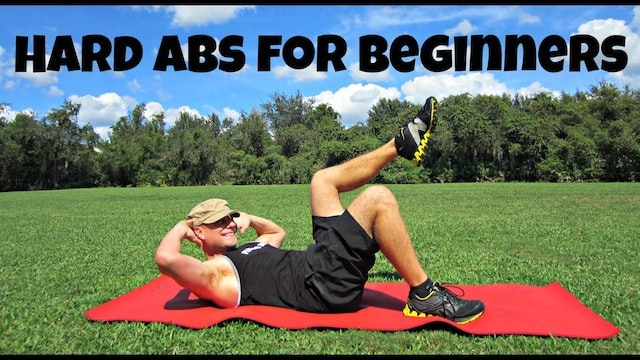 Hard Abs for Beginners