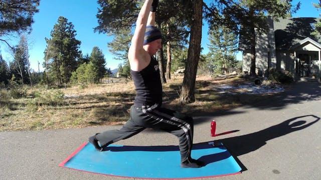 The Best Damn Core Workout Video!