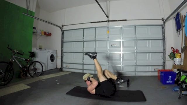 Vault High Intensity Kickboxing Core ...