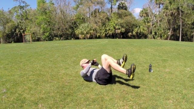 Vault Hot Summer Body Workout
