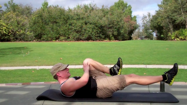 Vault Pilates Core Weight Loss and Stretch