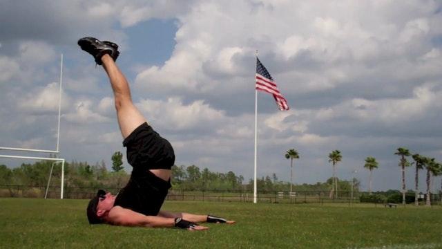 The Original 20 minute Killer Core Workout Video