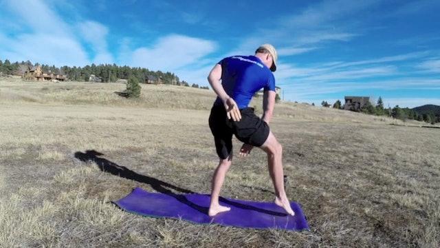 Vault 60 min Best Darn Yoga Class in the Universe!