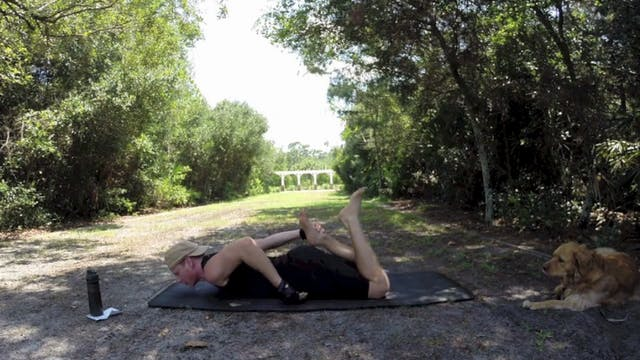 Vault Strong Core, Six Pack Abs Workout