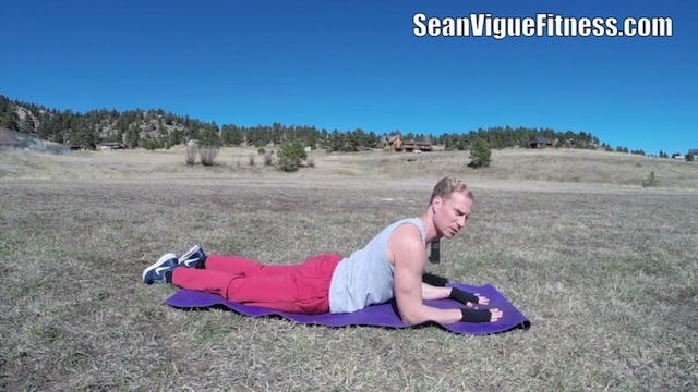 Best Beginner Lower Back Stretches