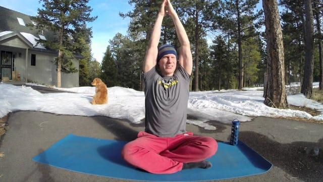 Easy Warm Up Exercises for Beginners - Beginner Training Program