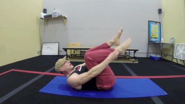 Vault Classic Joseph Pilates Core Abd...