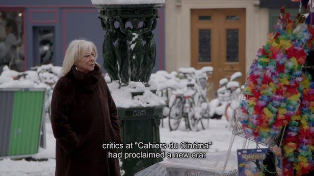 Searching For Ingmar Bergman - Feature