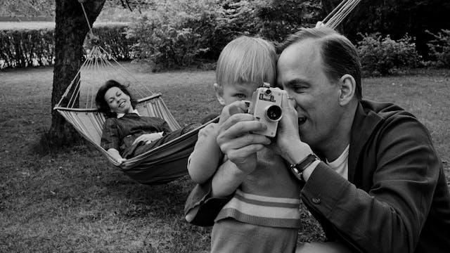 Searching For Ingmar Bergman - Trailer