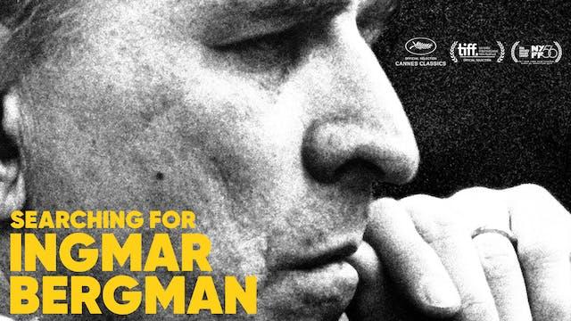 Head Hi Presents: Searching For Ingmar Bergman