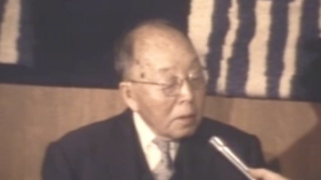 June 15, 1977 Laetrile Press Conference at Sloan-Kettering (unedited)