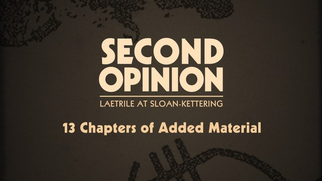 13 Chapters Of Added Material