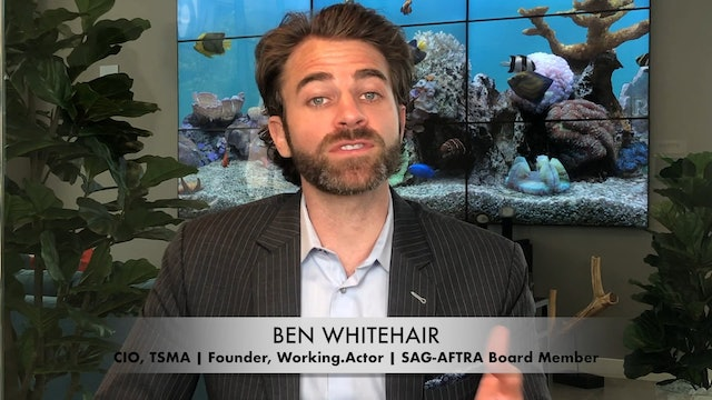 Do I Have To Join The SAG-AFTRA Conservatory?