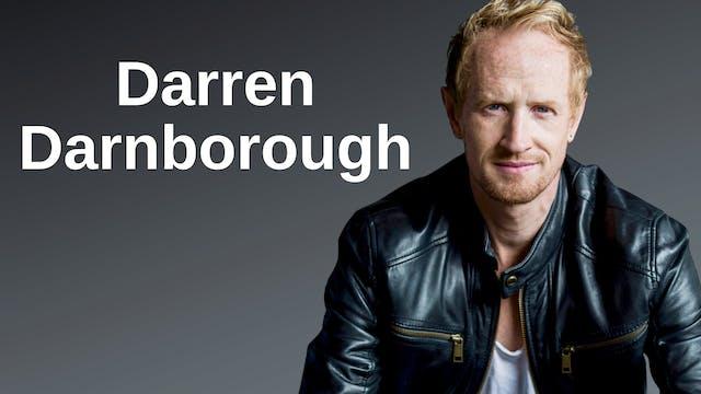 Darren Darnborough