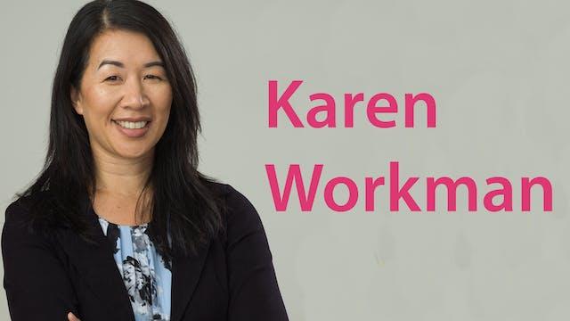 Karen Workman